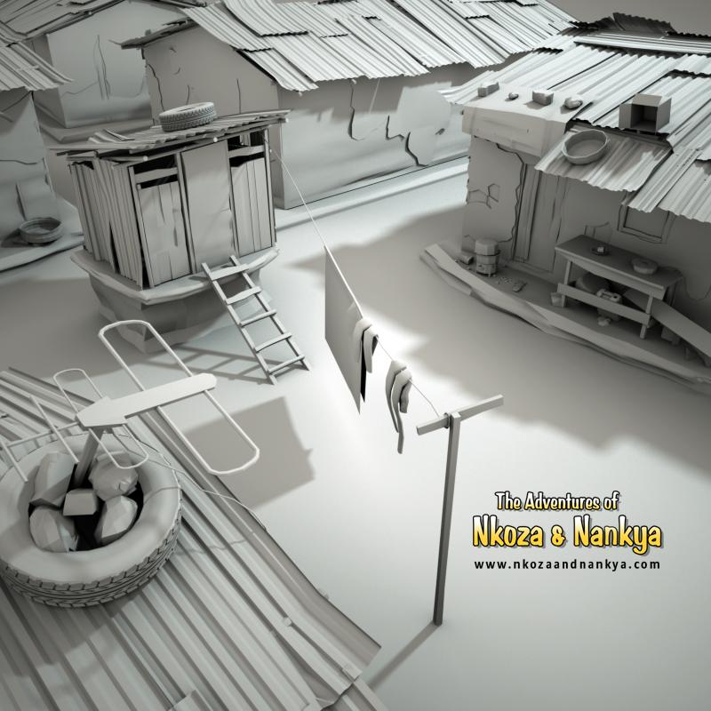 Slum_Setting_outside_Nkoza_Nankya_10