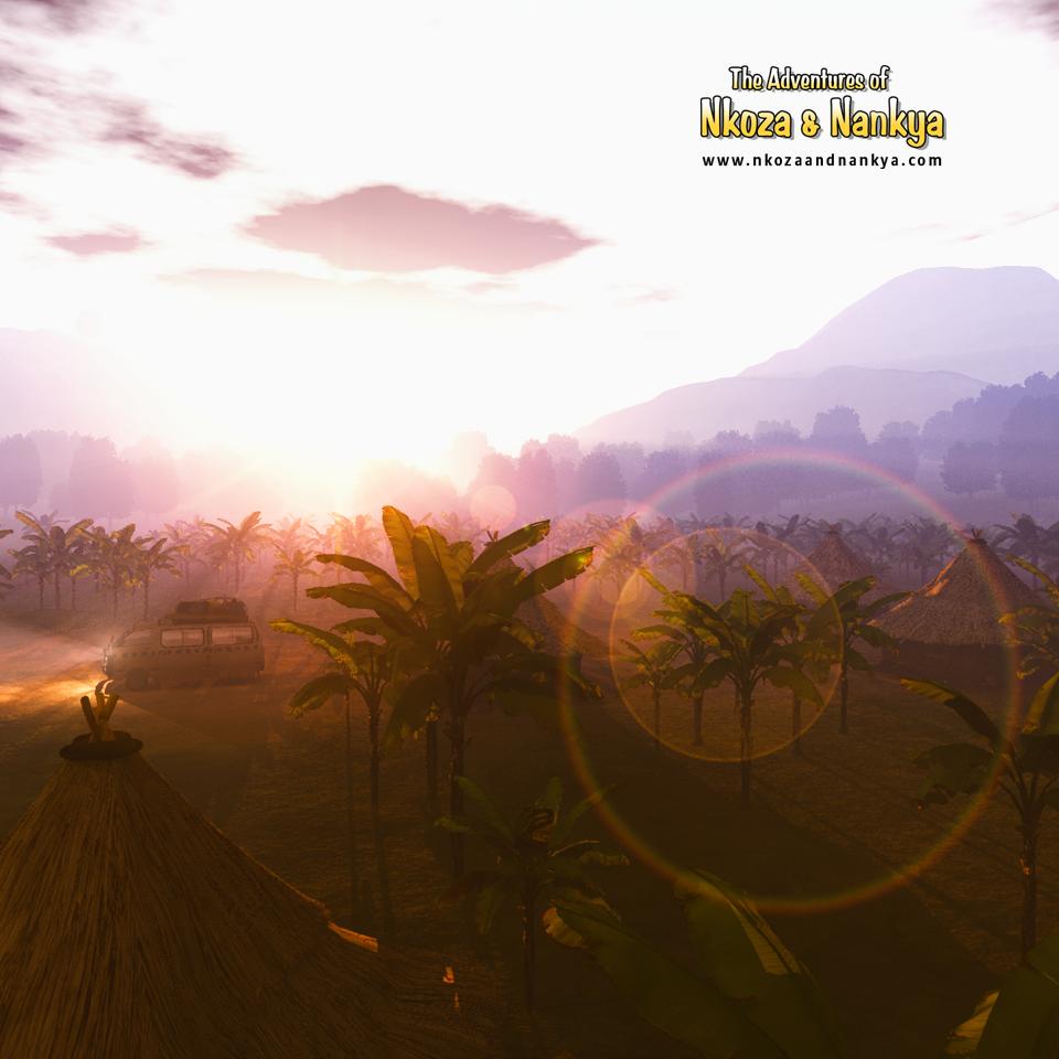 village_progress_Nkoza_Nankya_05
