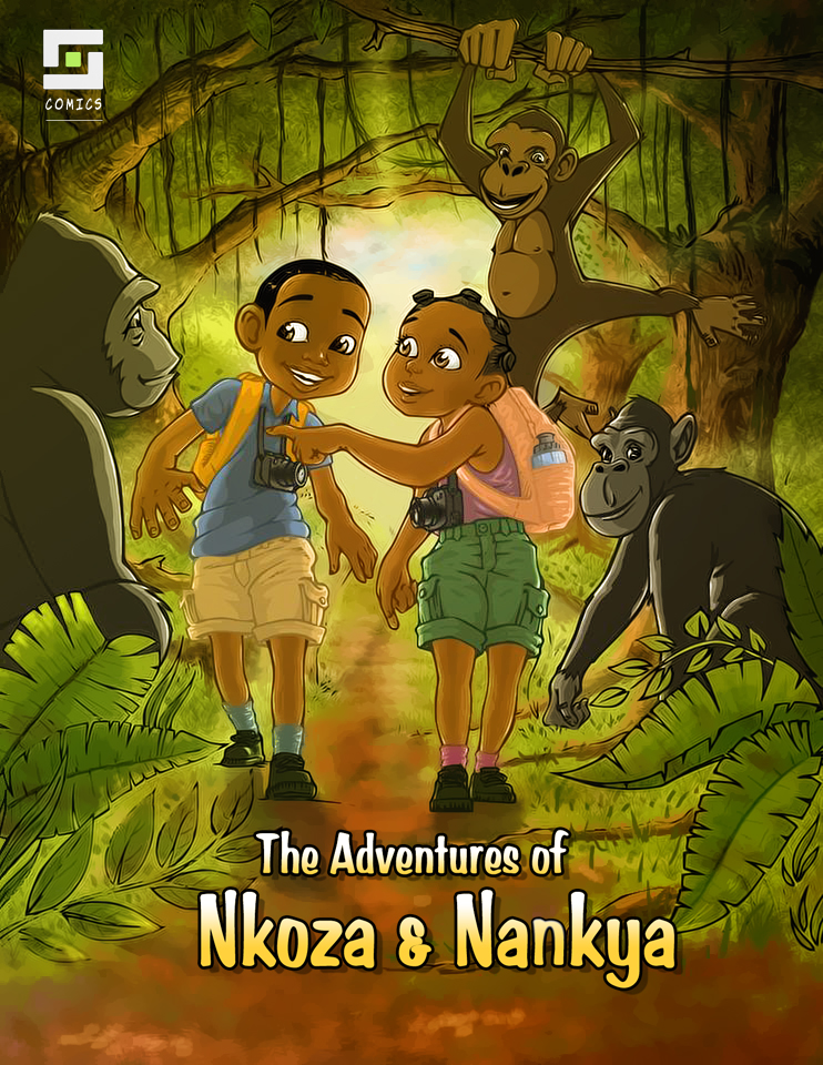 Nkoza_Nankya_Comic_Book_Cover1