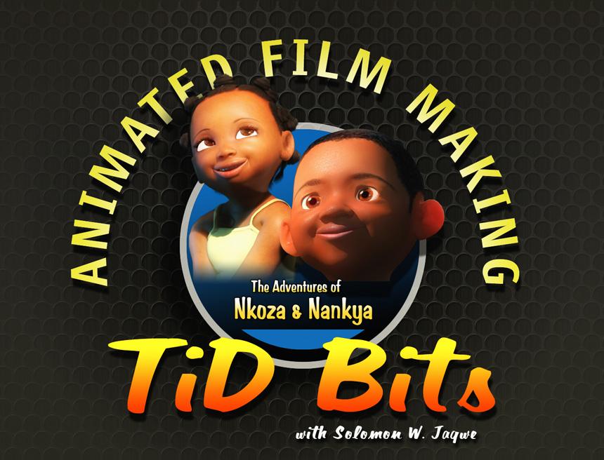 Nkoza_Nanjya_Film_Making_Tid_Bits_Expose