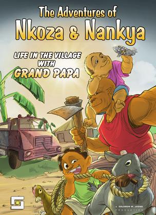 Nkoza_and_Nankya_Comic_Book_00